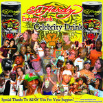 Ed Hardy Energy Drink Poster