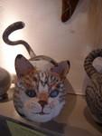 Thomas- Alley Cat
