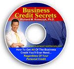 Business Credit Secrets