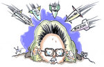North Korean Risks New Definition of MAD as Maniac's Assured Destruction