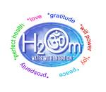H2Om Logo