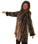 Fur Jackets from Frank's Furs
