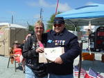 Rolling Thunder Gets Appreciated