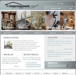 eImprovement.com Corporate Page
