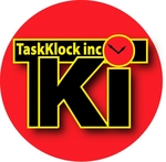 TaskKlock's ATM-simple touchscreen features were designed for ease of use by people with no computer experience.