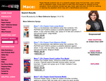 Mace brand products