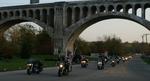 Vietnam Wall Riders