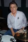 Elvis' First Drummer D.J. Fontana