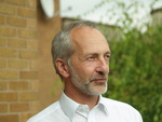 Graham Stubbs, Project Director for DfT Food and Drinks Transport Survey