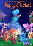 """""""The Happy Cricket"""" is now on DVD from Clever Image Studios/Start Animation"""