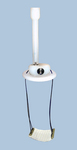 Adjustable male urinary incontinence system 'Mr. System' utilizes PEEK-OPTIMA spreader bars
