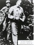 Post Capture photo of Capt. David Hrdlicka