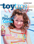 New Toy Tips and Parenting Hints Magazine