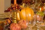 Thanksgiving Dinner With GourmetStation