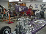 The Edwards Deuce Undergoing Rebuild