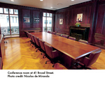 41 Broad Street Conference Room