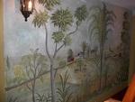 Porter Style Murals
