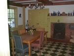 1812 Dining room