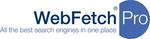 WebFetchPro Logo