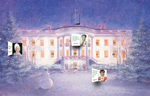 Blue Funk Productions' 2006 UnOfficial White House Advent Calendar