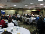 Conference Attendees at the 2nd Annual Mid-Hudson Brain Injury Rehabilitation Conference