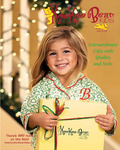 KooKoo Bear Kids Holiday Catalog