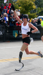Amy Winters - Chicago Marathon World Record 3 hours and 4 minutes