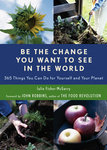 Be the Change by Julie Fisher-McGarry