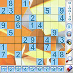 Zen Sudoku stands out with its superb graphics and music, elegant design, challenging puzzles, and a host of options.