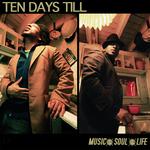 Ten DaysTill EP Cover