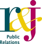 r and j logo