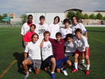 EduKick Spain - Year-Long Spanish Soccer Boarding Schools