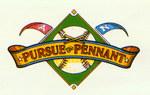 Pursue the Pennant logo