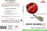 Music Business 411 cover