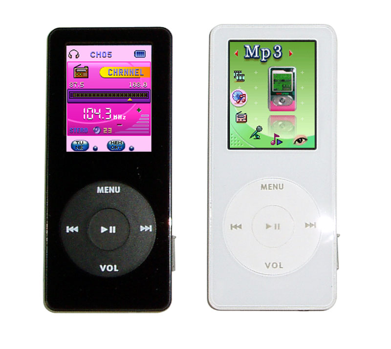 Mp4 Player Pics