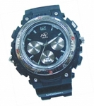 Wholesale RF MP3 Watch