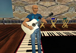 Jay Moonah from Uncle Seth in Second Life