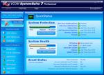 System Suite 7 screenshot