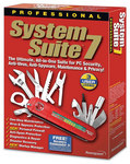System Suite 7 Packaging