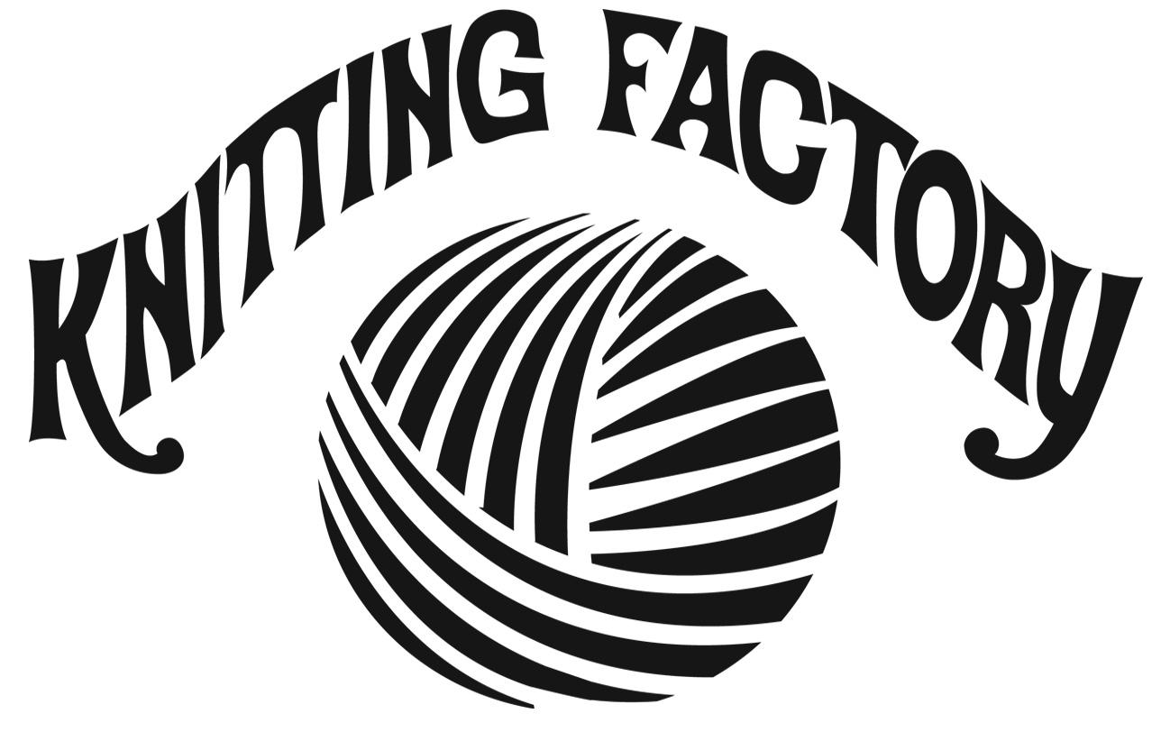 Knitting Factory Logo