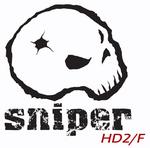 Sniper™ Logo