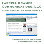 Private Webinars -- The Power of Web 2.0