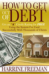 How to Get Out of Debt book cover