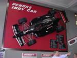 Penske Racing1997 Indy Car