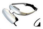 3D iPod Cinema Goggles