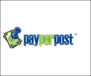 Pay per post