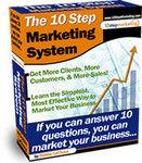 The 10stepmarketing System