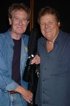 Mike Leech and Reggie Young