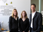 Isabel and Kaid Marouf Join Forces with San Diego's Monarch School