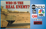 IS THE MASS MEDIA THE ENEMY OF AMERICA?